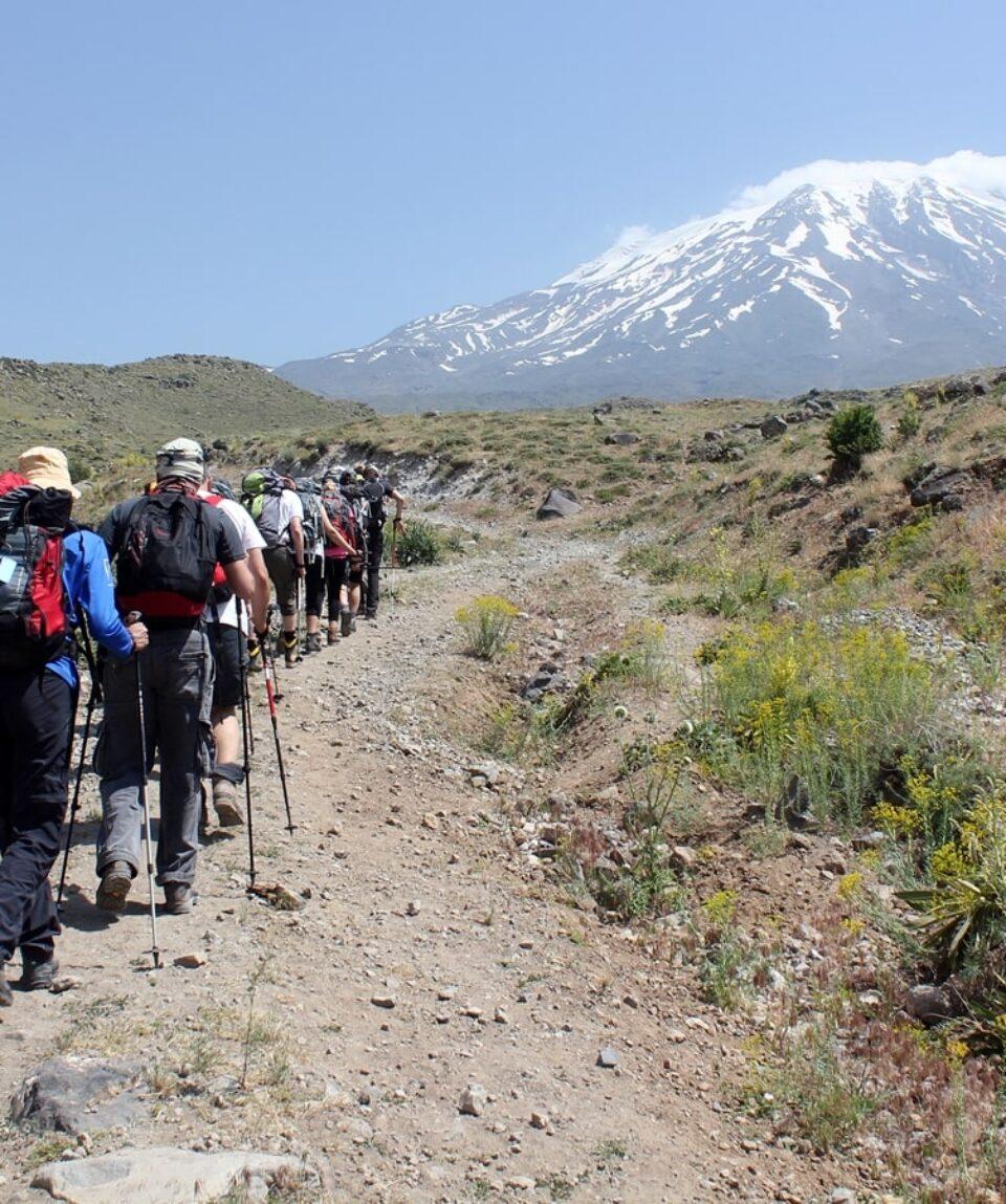 Ağrı Dağı Tırmanış Turları