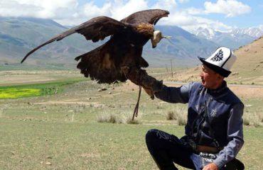 Kırgızistan Yürüyüş & Kültür Turu-004
