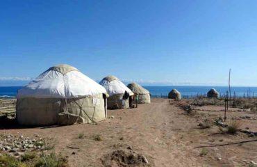 Kırgızistan Yürüyüş & Kültür Turu-005