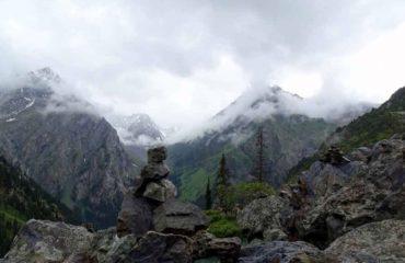 Kırgızistan Yürüyüş & Kültür Turu-009