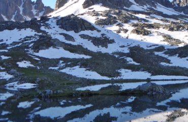 Kaçkarlar'ın Buzul Gölleri Kamplı Trek