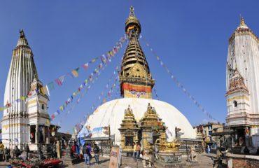 Nepal Kültür ve Doğa Turu