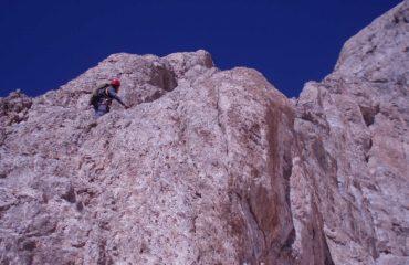 Aladağlar'da Tırmanışı Eğitimi TuruRA