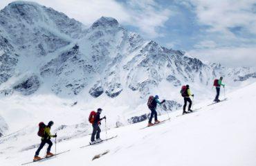 Elbrus Dağı Tur Kayaklı Tırmanış Turu -001