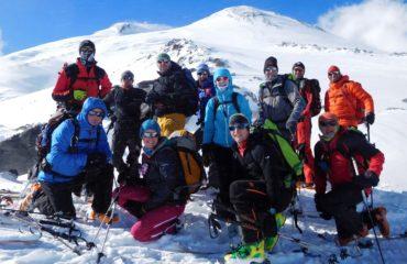 Elbrus Dağı Tur Kayaklı Tırmanış Turu -002