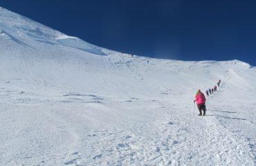 Elbrus Dağı Tur Kayaklı Tırmanış Turu -005