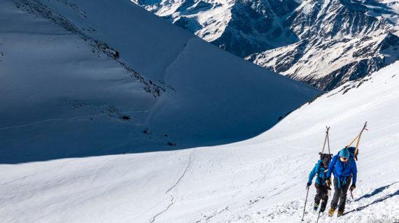 Elbrus Dağı Tur Kayaklı Tırmanış Turu -012