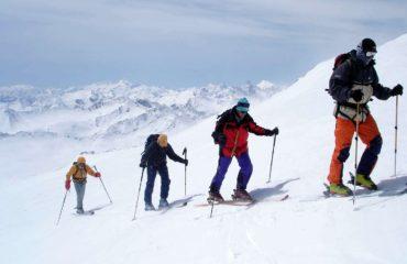 Elbrus Dağı Tur Kayaklı Tırmanış Turu -013