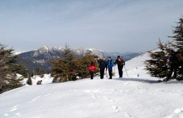 Tahtalı Tırmanışı