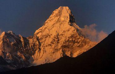 Deboche - Nepal