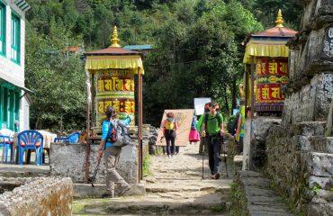 Phakding - Nepal