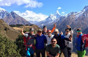 Tengboche - Nepal