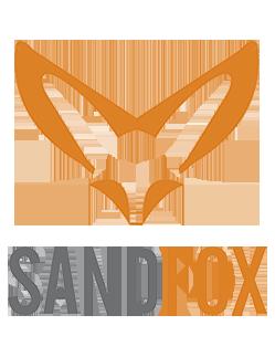 Sandfox