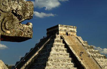 Meksika & Maya Rivierası