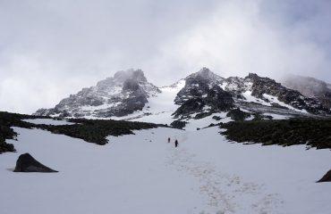Hasandağ Kamplı Bahar Tırmanışı
