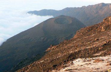Meru Dağı