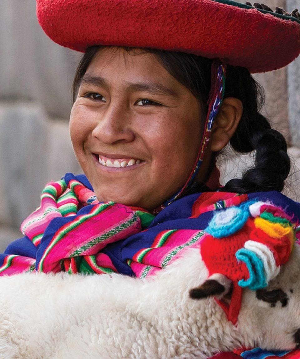 Peru Bolivya Kolombiya Turu