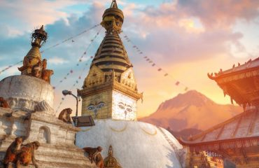 Nepal-Hindistan