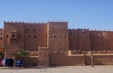 Sahra Çölü'nde Yılbaşı Gecesi & Fas Kültür Turu