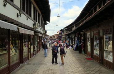 Balkan Dağları'nın Büyüsü