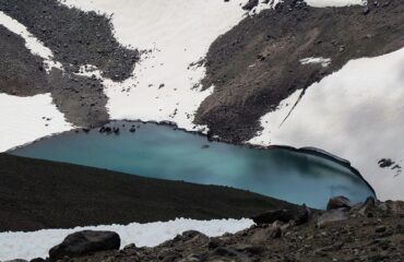 Nemrut &Süphan Dağları Kamplı Tırmanış Turu